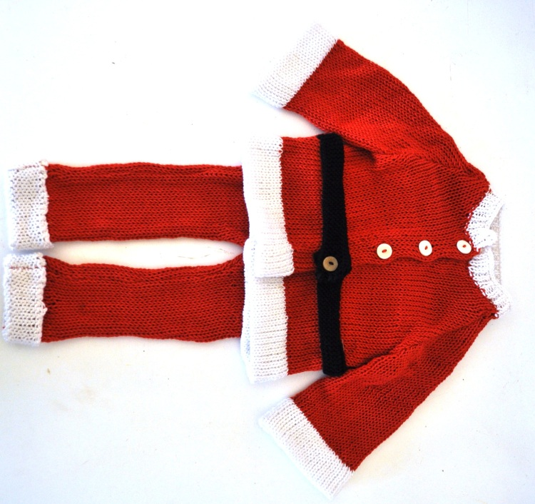 santa outfit
