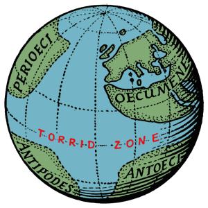 Crates_Terrestrial_Sphere
