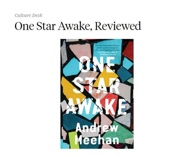 One star awake